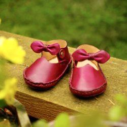 baby shoe jumonjiworks